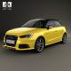 Audi S1 sportback 2014