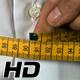 Tailor Waist Man Body Measuring