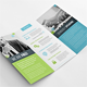 Modern Company Trifold Brochure - GraphicRiver Item for Sale
