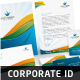 Corporate Identity - Bird Flight - GraphicRiver Item for Sale