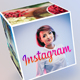 Instagram Promo Cube Gallery - VideoHive Item for Sale