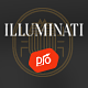 Illuminati - Tattoo Parlor WordPress Theme