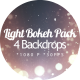 Light Bokeh Pack - VideoHive Item for Sale
