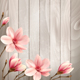 Spring Nature Background With Magnolia - GraphicRiver Item for Sale