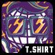 So Cool T-Shirt Design - GraphicRiver Item for Sale
