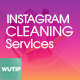 10 Instagram Post Banner - Cleaning Service