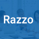 Razzo - Multipurpose Responsive Bootstrap Landing page htme - ThemeForest Item for Sale