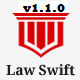 LawSwift - Lawyer and Attorney Business WP Theme - ThemeForest Item for Sale