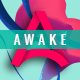 Awake - A Vibrant and Fresh Portfolio Theme - ThemeForest Item for Sale