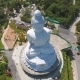 Phuket Big Buddha Marble Statue