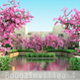 Bougainvillea 4 - 3DOcean Item for Sale