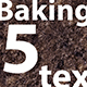 Baking Seamless Textures - GraphicRiver Item for Sale