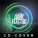 Dark Electro - Cd Artwork - GraphicRiver Item for Sale