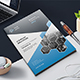 Corporate Bi-Fold Brochure 03 - GraphicRiver Item for Sale