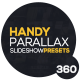 Handy Parallax Presets - VideoHive Item for Sale