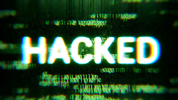 Image result for hacked