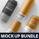 Drink Can Mockup Bundle - GraphicRiver Item for Sale