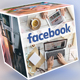 Facebook Promo Cube Gallery - VideoHive Item for Sale