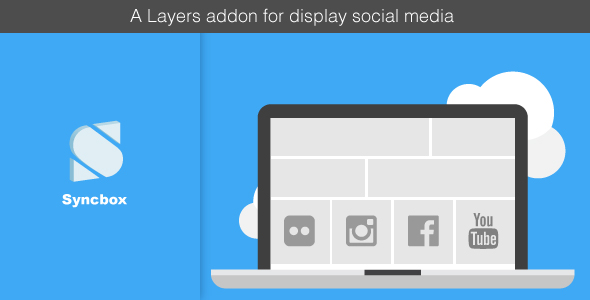 Syncbox – Layers Social nulled