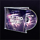 Electro Music CD Cover Artwork