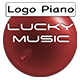 Logo Inspiring Piano