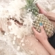 Woman Holding Fresh Pineapple in Hands - VideoHive Item for Sale