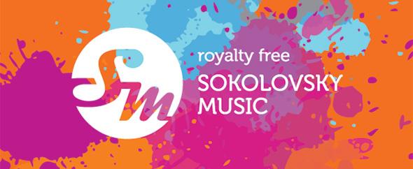 Sokolovsky logo invert