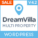 DreamVilla - Real Estate WordPress Theme - ThemeForest Item for Sale