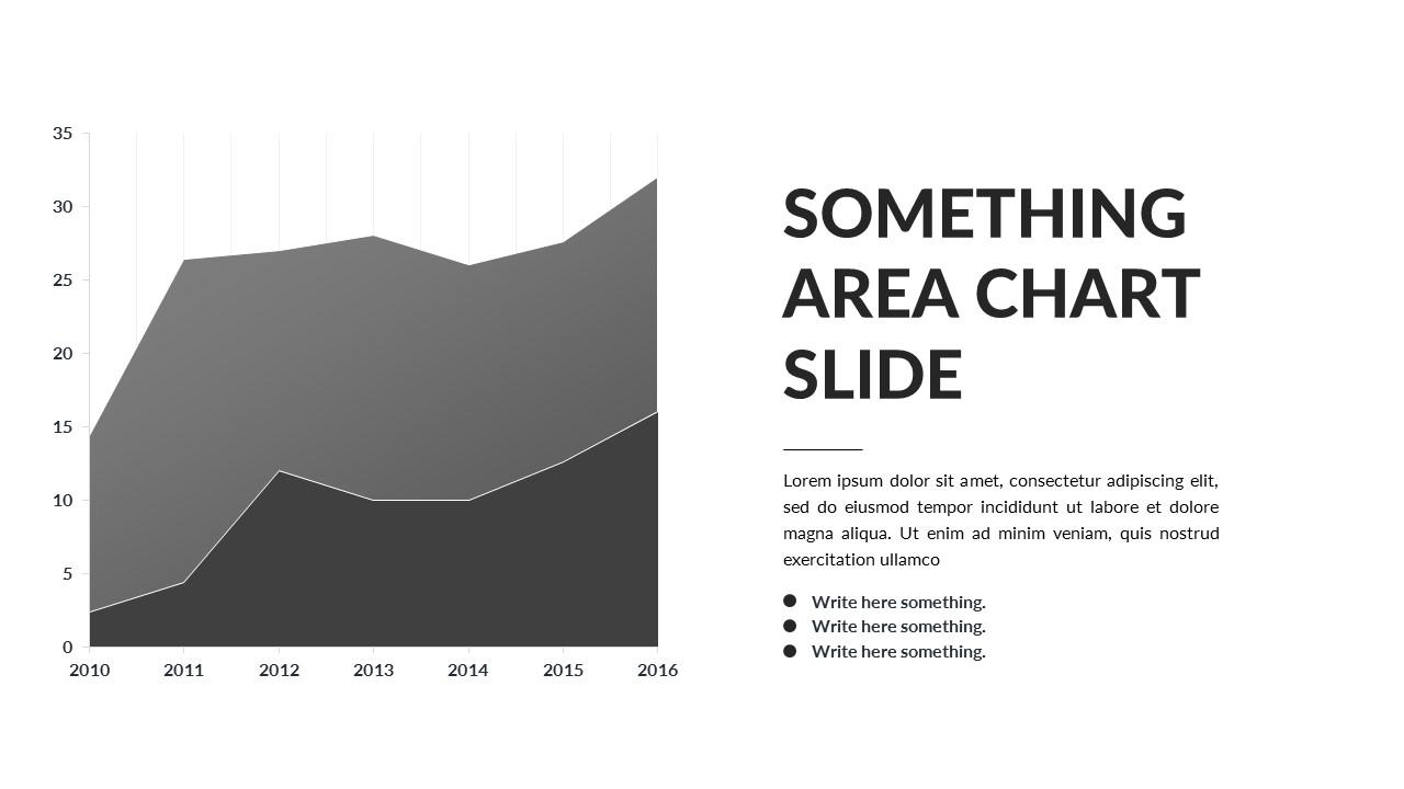 Kurud - Minimal Powerpoint Template by ZinStudio   GraphicRiver