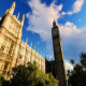 Big Ben Tower Clock - VideoHive Item for Sale