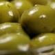 Olives in Olive Oil