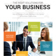 Corporate Business Poster Template V17