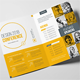 Conference Bifold Brochure - GraphicRiver Item for Sale