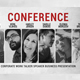 Conference Promo V2 - VideoHive Item for Sale