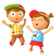 Puppet Funny Kids - GraphicRiver Item for Sale