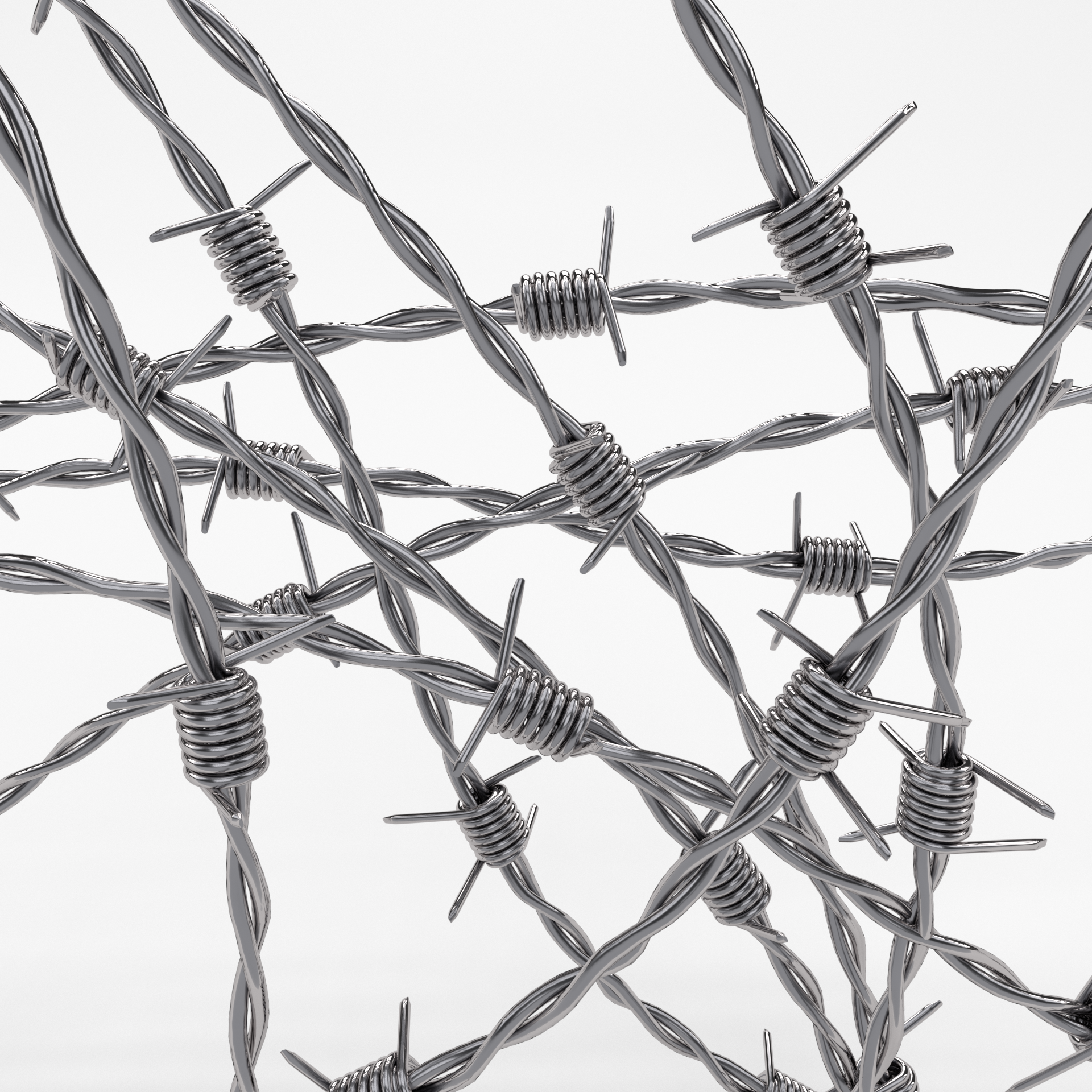 Großartig Tribal Barbed Wire Drawings Zeitgenössisch - Elektrische ...