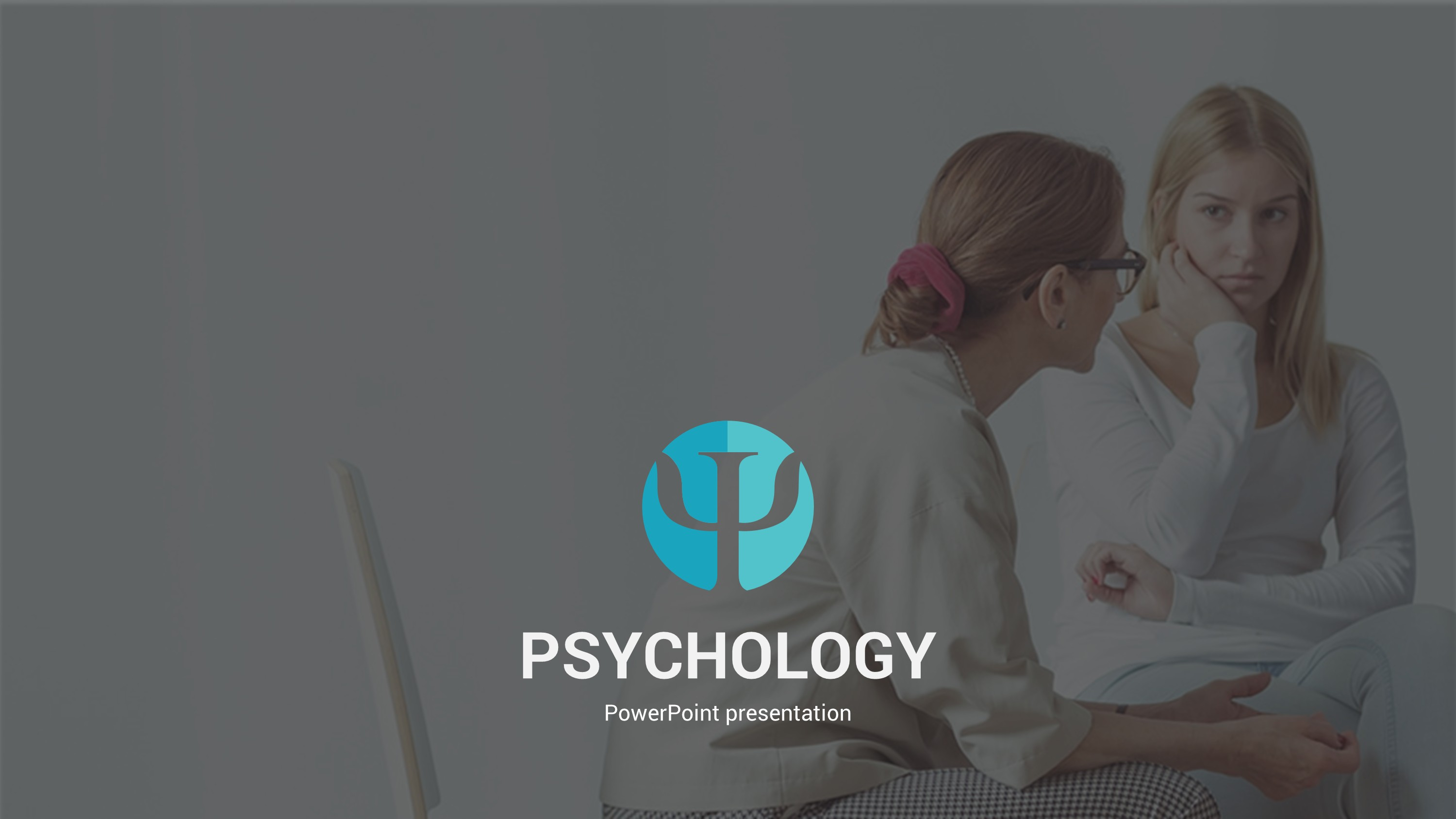 Psychology PowerPoint Presentation Template by rengstudio | GraphicRiver