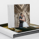 Photography Book Album Mockup - GraphicRiver Item for Sale