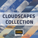 Cloudscapes Collection - VideoHive Item for Sale