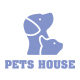 Pets House UI KIT - GraphicRiver Item for Sale