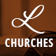 Life Churches - WordPress Theme for Churches and Events - ThemeForest Item for Sale