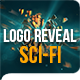 Sci-Fi 3D Logo Reveal - VideoHive Item for Sale