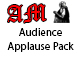 Audience Applause Pack