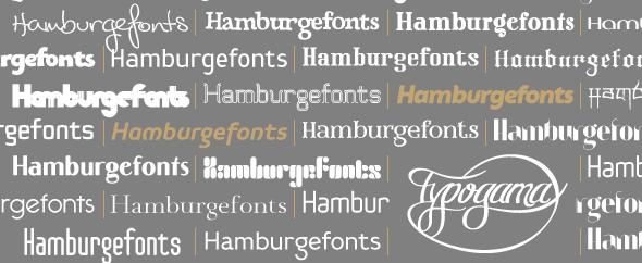 Typogama's profile on ThemeForest