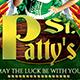 Saint Patricks Day Flyer Template V3 - GraphicRiver Item for Sale