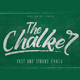 The Chalker - GraphicRiver Item for Sale