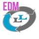 EDM Festival Dance