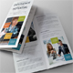 Corporate Bifold Brochure 06