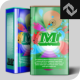 Tin Box Packaging Mockup - GraphicRiver Item for Sale