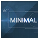 Minimal Promo - Corporate Slideshow - VideoHive Item for Sale